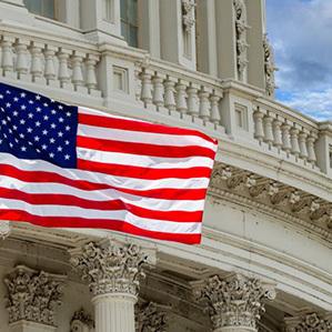 Палата представників США схвалила військовий бюджет