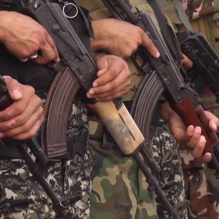 Україна посіла 17 місце в рейтингу країн за рівнем тероризму
