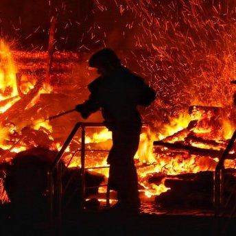 Директор табору, де в пожежі загинули троє дітей, може вийти із СІЗО