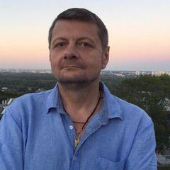 Мосійчук розповів про свій стан здоров'я (фото)