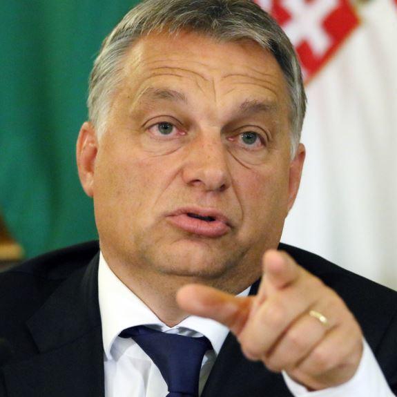 Прем'єр Угорщини підтвердив, що блокуватиме зближення України з ЄС та НАТО