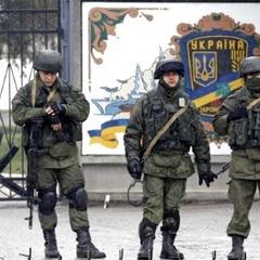 У законопроект щодо Донбасу включили питання Криму
