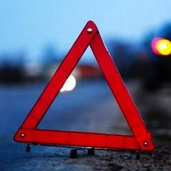 У Києві сталась ДТП за участі 5 автомобілів: є постраждалі