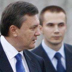 Син Януковича оскаржить відмову у відшкодуванні 1,6 млрд гривень