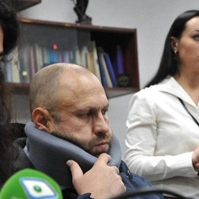 Смертельна ДТП у Харкові: водій Touareg погрожує голодуванням