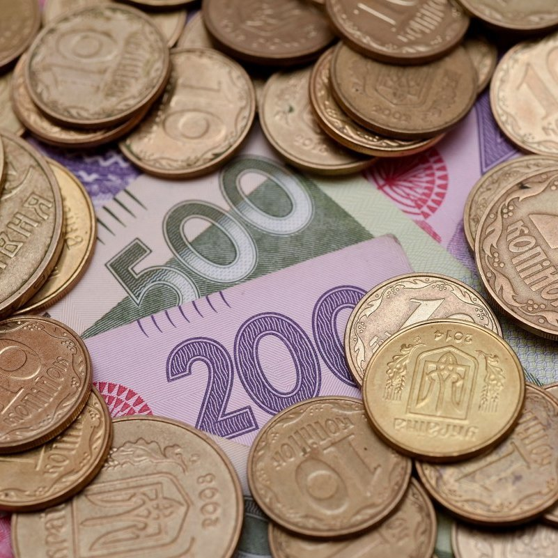 В НБУ стверджують, що 1, 2, 5 і 25 копійок не вплине на ціни