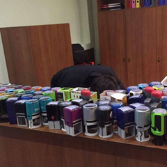 СБУ викрила одеського забудовника, який привласнив 20 млн гривень
