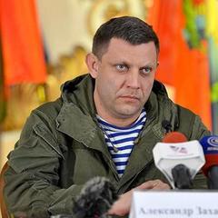 Захарченко розповів, на яких умовах відбудеться обмін полоненими