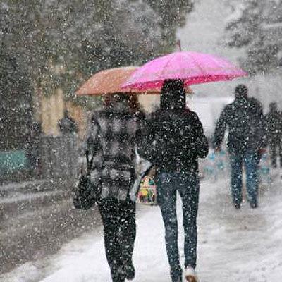 Синоптики сповістили, коли українцям очікувати снігу