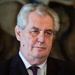 Президент Чехії: європейським політикам бракує мужності визнати Крим російським