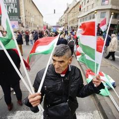 Віце-прем'єр Угорщини заявив про право закордонних угорців на автономію