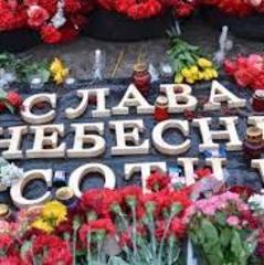 На Меморіал Героїв Небесної сотні фонд Порошенка виділив три мільйони