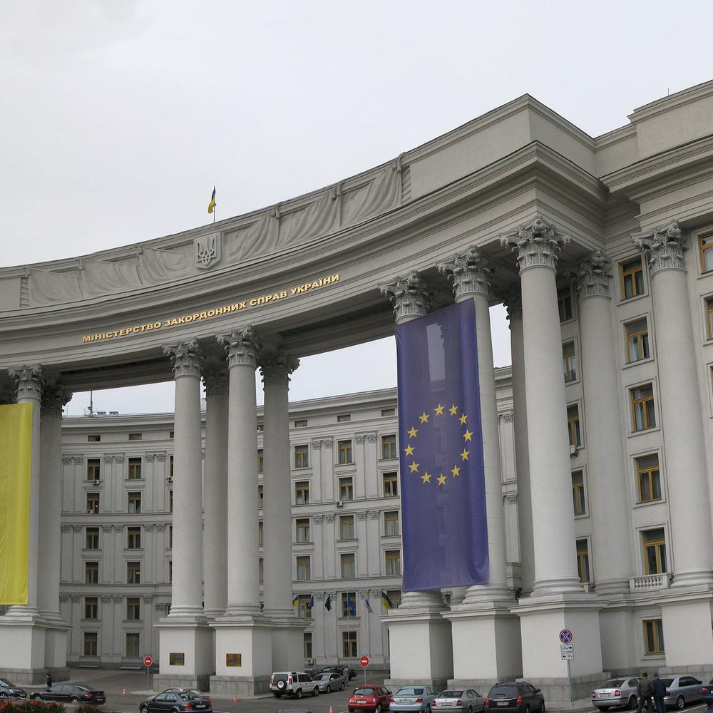 У МЗС України підтвердили затримання в Білорусі журналіста Шаройка