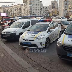 В Києві повідомили про замінування 11 об