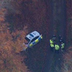 В Англії зіштувхнувся літак та вертоліт: є загиблі (фото)