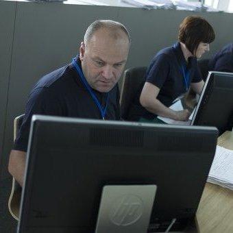 У кіберполіції відреагували на інформацію про злам серверів МВС