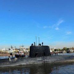 В Аргентині зник підводний човен з 44 членами екіпажу