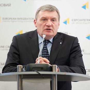 Гримчак заявив, що російські війська покинуть Донбас у березні–квітні 2018 року