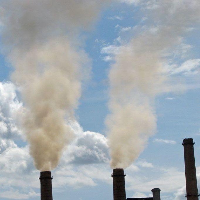 Директор Київського еколого-культурного центру назвав найзабрудненіші міста України