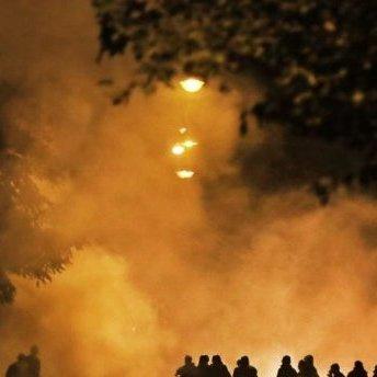 Масові заворушення відбулися у Греції: є постраждалі (відео)