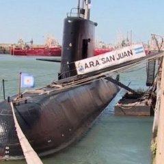 Аргентинська субмарина з людьми зникла в Атлантиці: з човна намагались зателефонувати