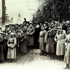 100 років тому була проголошена Українська Народна Республіка