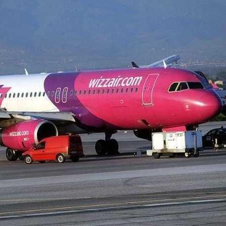 Wizz Air відновлює рейси зі Львова до Лондона