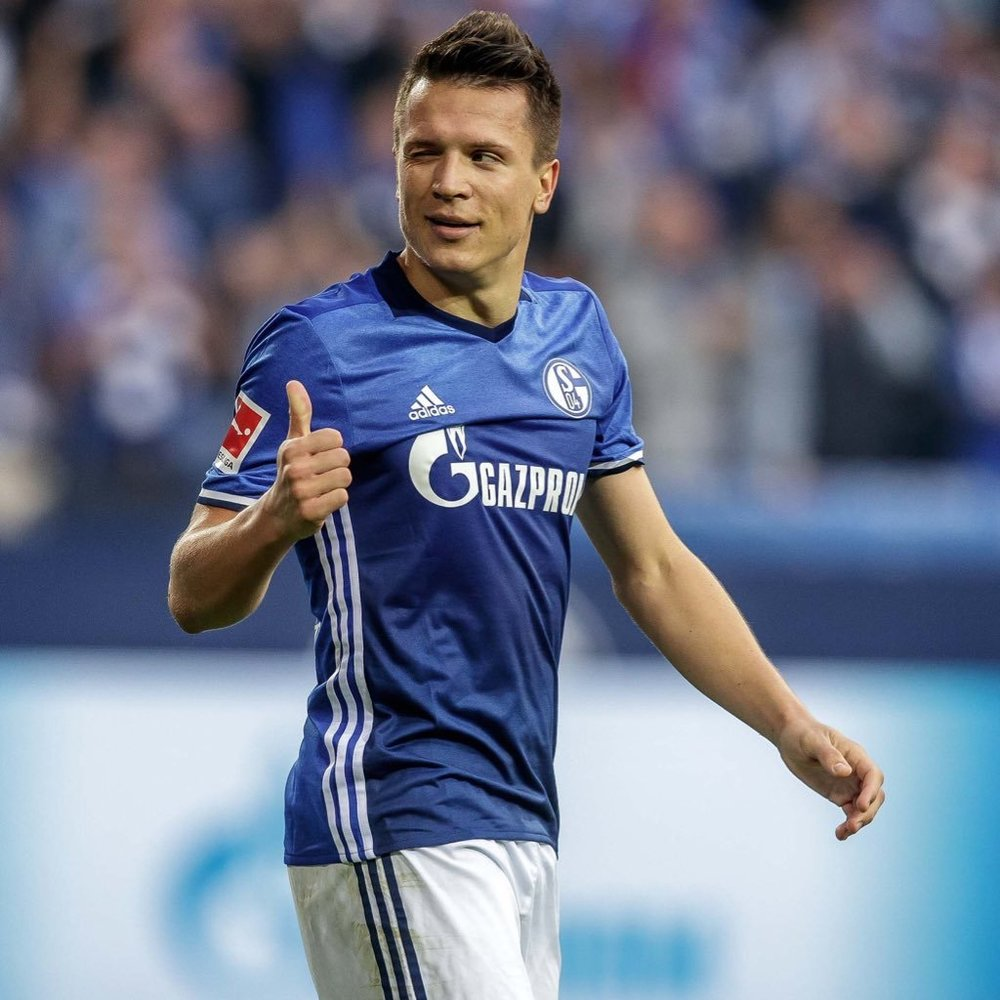 Коноплянку визнано одним із кращих футболістів матчу з Гамбургом