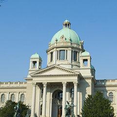 Спікер парламенту Сербії виступає за повернення Росії голосу в ПАРЄ