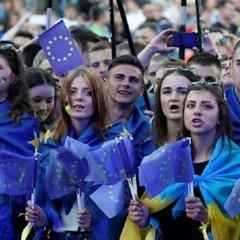 Порошенко назвав умову, за якої Україна вступить в ЄС