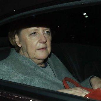 Меркель поінформувала про можливі нові вибори в Німеччині