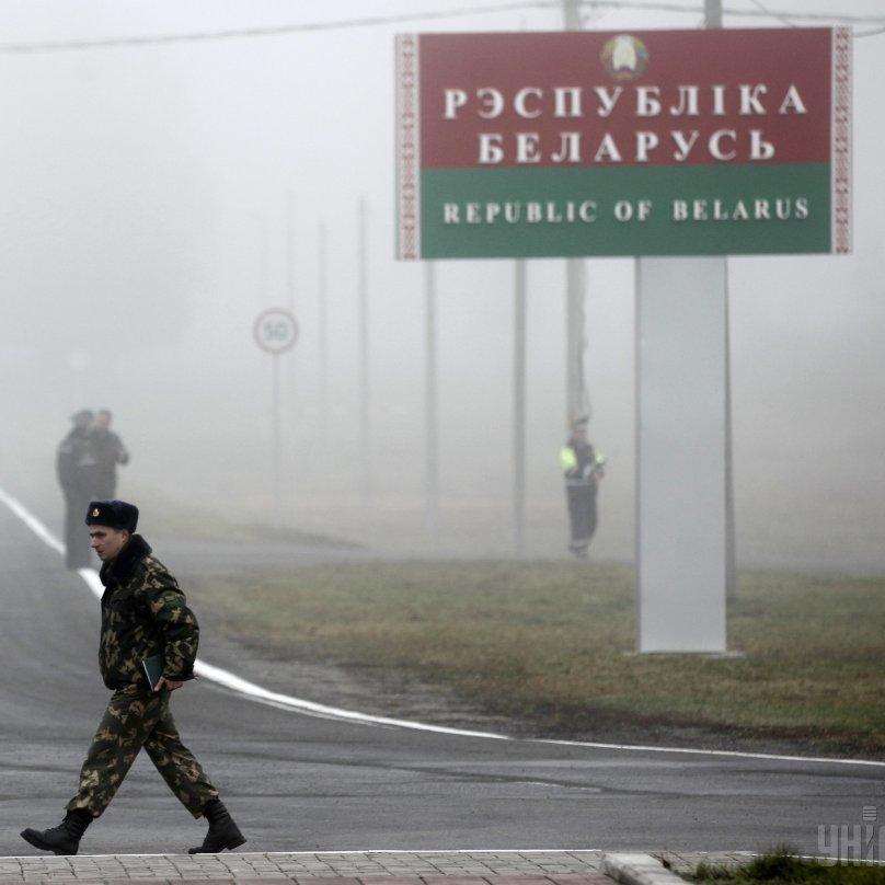 Україна відкликала секретаря посольства, якого Білорусь оголосила персоною нон грата