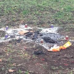 На Одещині затримали іноземців, які скоїли ритуальне вбивство