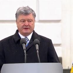 Порошенко: Одна з ключових вимог Майдану виконана