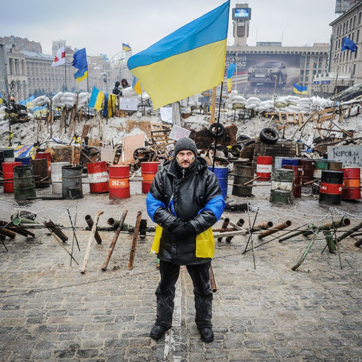 Україна відзначає День Гідності та Свободи