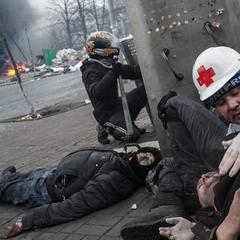 Небесна Сотня не їхала на Майдан помирати, цих людей просто вбили, - журналістка