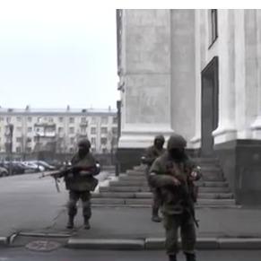 Протистояння в «ЛНР»: в т.зв. МВС заявляють Плотницкому, що будуть працювати тільки під керівництвом звільненого Корнета