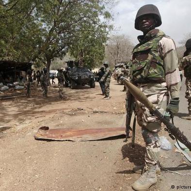 Теракт у Нігерії: щонайменше 50 загиблих внаслідок вибуху в мечеті