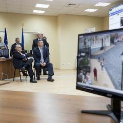 Екс-мер Нью-Йорка Джуліані похвалив Кличка за значні позитивні зміни, які за нього зазнав Київ