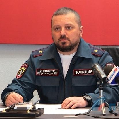 В «МВД ЛНР»  заявили, що впіймали «українських шпигунів», серед яких - директор телеканалу (відео)