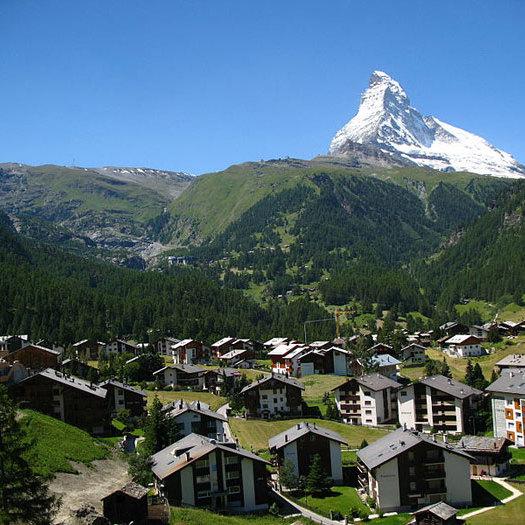 20 тисяч євро за людину: швейцарське село заплатить тим, хто туди переїде