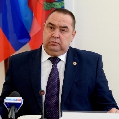 «Шпигунів немає, міністр відсторонений»: Плотницкий озвучив свою версію того, що відбувається в Луганську