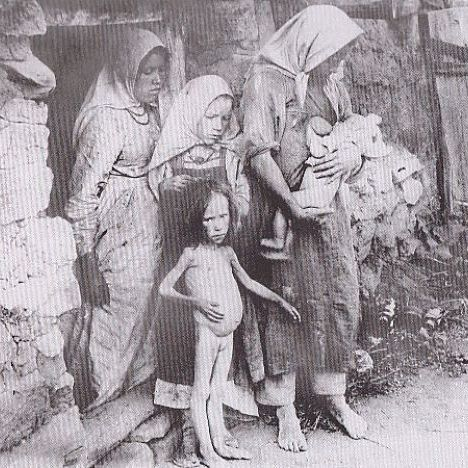 У День пам'яті жертв голодоморів з ефіру зникнуть розважальні програми, – Нацрада