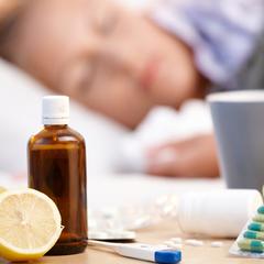 Симптоми гострої форми грипу у дітей: коли батькам необхідно викликати швидку