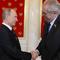 Земан закликав Росію і країни Заходу відмовитись від взаємних санкцій
