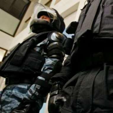 У «Київатодор» та «Київзеленбуд» прийшли з обшуками, є затримані