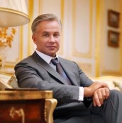 Косюк хоче придбати 5 заводів у Європі