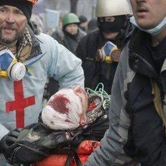 Постраждалі на Майдані отримуватимуть пільги учасників бойових дій