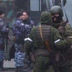 У штабі АТО надали інформацію щодо «військового перевороту» у Луганську