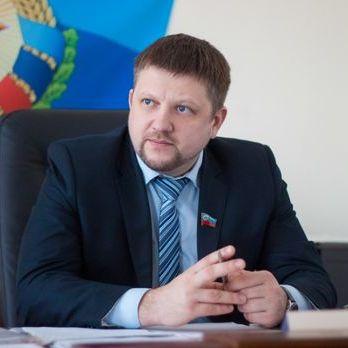Колишній «глава парламенту ЛНР» Карякін: В органи влади ЛНР проникли агенти України